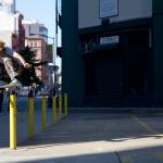 Paramount: 21 λεπτά τρελού skateboarding
