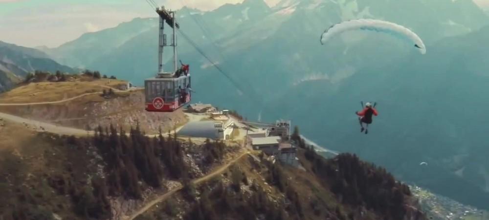 daredevil alps