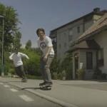 Όταν ο André Gerlich έχει κέφια κάνει μαγικά με το skate (video)