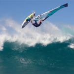 Extreme windsurfing στη Χαβάη!