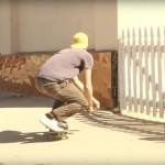 «Cream Cheese» και skateboard! O καλύτερος συνδυασμός ever (video)
