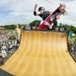 Skateboard, surf και αναρρίχηση θα είναι στους Ολυμπιακούς του Τόκιο!
