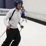 Είσαι έτοιμος να κάνεις indoor ski και snowboard;