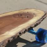 Μία εταιρεία επίπλων έφτιαξε το πιο cool longboard