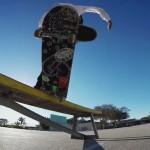 Ώρα για λίγο street skate!