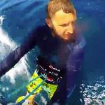 Windsurfing στο Μαρμάρι!