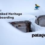 Στο χωριό Petran της Τουρκίας κάνουν snowboard εδώ και 300 χρόνια!