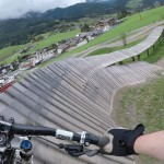 Δες απίστευτα ride στο Bikepark Leogang στις Άλπεις!