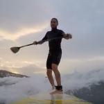 Sup surf με… κουνάβια!