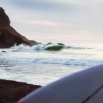 Welcome to the Void: Έτσι γυρίζεις ένα επικό surf φιλμ