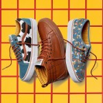 Η Vans πηγαίνει «στο άπειρο κι ακόμα παραπέρα»  με τη νέα συλλογή, με παπούτσια και ρούχα,  εμπνευσμένη από το Toy Story!