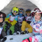 Παγκόσμια Ημέρα Χιονιού 2017 στον Παρνασσό