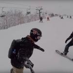 Rusutsu: To χιονοδρομικό στην Ιαπωνία που θα ήθελες να ήσουν τώρα
