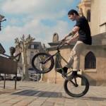 H Vans BMX καλοσωρίζει τον Ben Gea