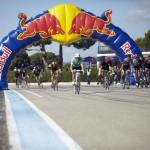 Red Bull Break the Frame