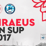 Piraeus On Sup 2017