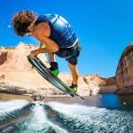 Πόσο fun είναι το wakeboarding!