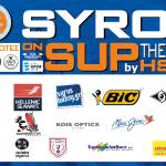 Έφτασε η ώρα για το Syros On SUP!