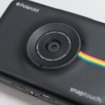 Polaroid Snap Touch hands-on: Εκτυπώστε τις φωτογραφίες σας στη στιγμή!