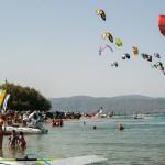 6th Kitesurf Festival: Ένα συναρπαστικό τριήμερο αγώνων Kitesurf!