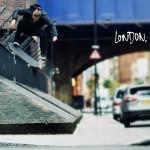 Η adidas Skateboarding γύρισε ένα εκπληκτικό video στους δρόμους του Λονδίνου