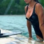 Τα κορίτσια του wakeboarding
