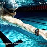 Η Speedo και η Samsung δημιουργούν κύματα με τη συνεργασία τους!