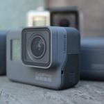 GoPro: Παρουσιάστηκαν οι Hero 6 και Fusion 360 και… σαρώνουν (videos)