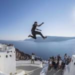 Η Σαντορίνη στο ρυθμό του Freerunning:  Το 7ο Red Bull Art of Motion επιστρέφει σε ακριβώς ένα μήνα!