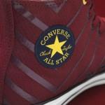 H Converse λανσάρει την συλλογή NBA Chuck Taylor All Star