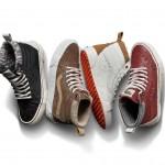 Η Vans παρουσιάζει την νέα All Weather MTE συλλογή για το φθινόπωρο '17