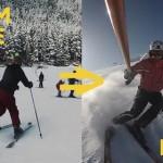 Σκι για αρχάριους: Do It Like a Pro (video)