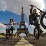 Λονδίνο, Άμστερνταμ ή Βερολίνο; Ταξίδι με BMX στην Ευρώπη