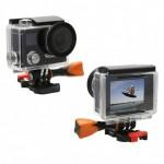 Rollei Actioncam 430: Γνωρίστε τη νέα δυνατή κάμερα δράσης!
