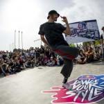 Ετοιμάσου για απίστευτα 1vs1 street dance battles στον Τελικό του Red Bull Dance Your Style