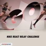 H Nike και η Intersport σε προκαλούν να ζήσεις την απόλυτη running εμπειρία στο γήπεδο του ΟΑΚΑ στις 8 Μαΐου