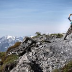 Στις βουνοπλαγιές της Ελβετίας με τους κορυφαίους Mountain Bikers!