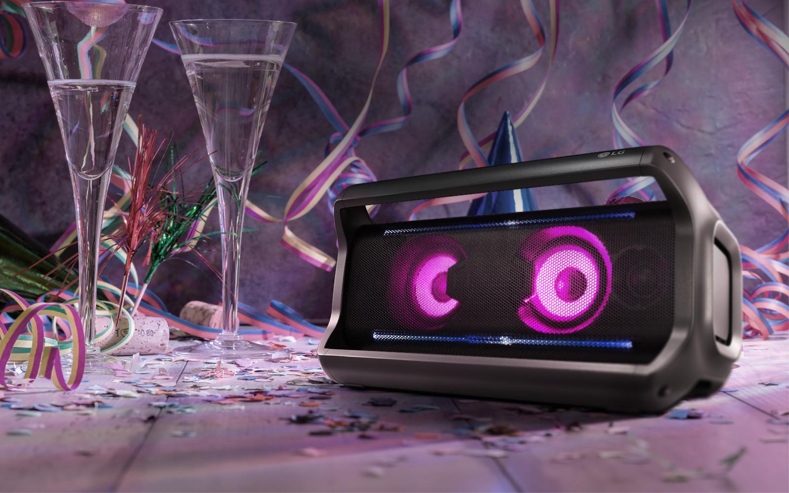 LG New Bluetooth Speakers PK7 (3)
