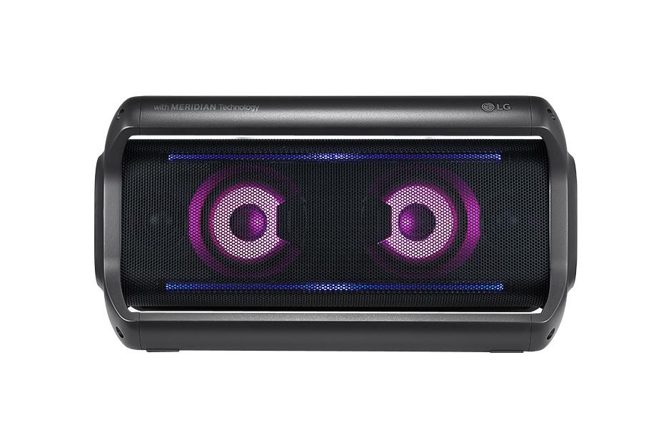 LG New Bluetooth Speakers PK7 (4)