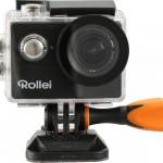 Rollei 425 Action Cam – 4K videos που θα σας απογειώσουν!