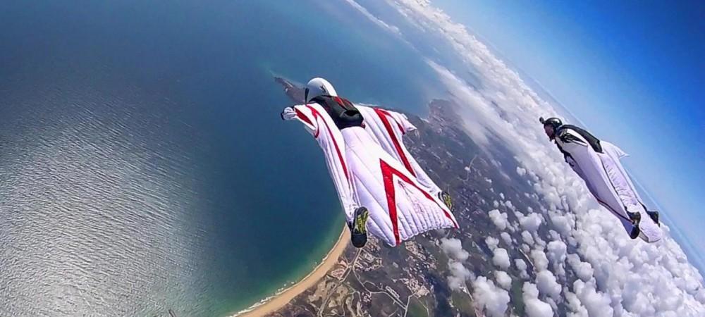 Wingsuit 1