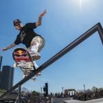 Ένα μοναδικό road trip στην Αμερική με τους top Red Bull skaters!