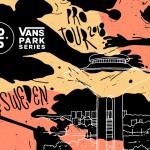 Το Vans Park Series κάνει στάση στη… Σουηδία!