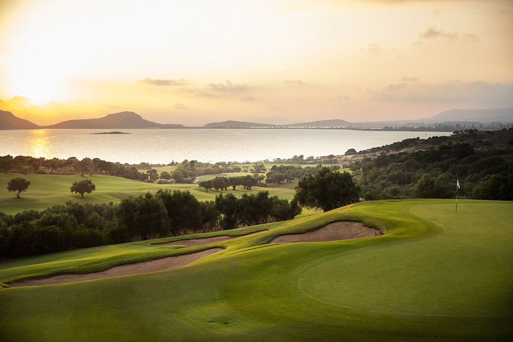 2 Messinia Pro-Am The Bay Course