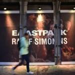 Νέα συλλογή Eastpak x Raf Simons VII: ένας μοναδικός συνδυασμός υψηλής ραπτικής και urban culture!
