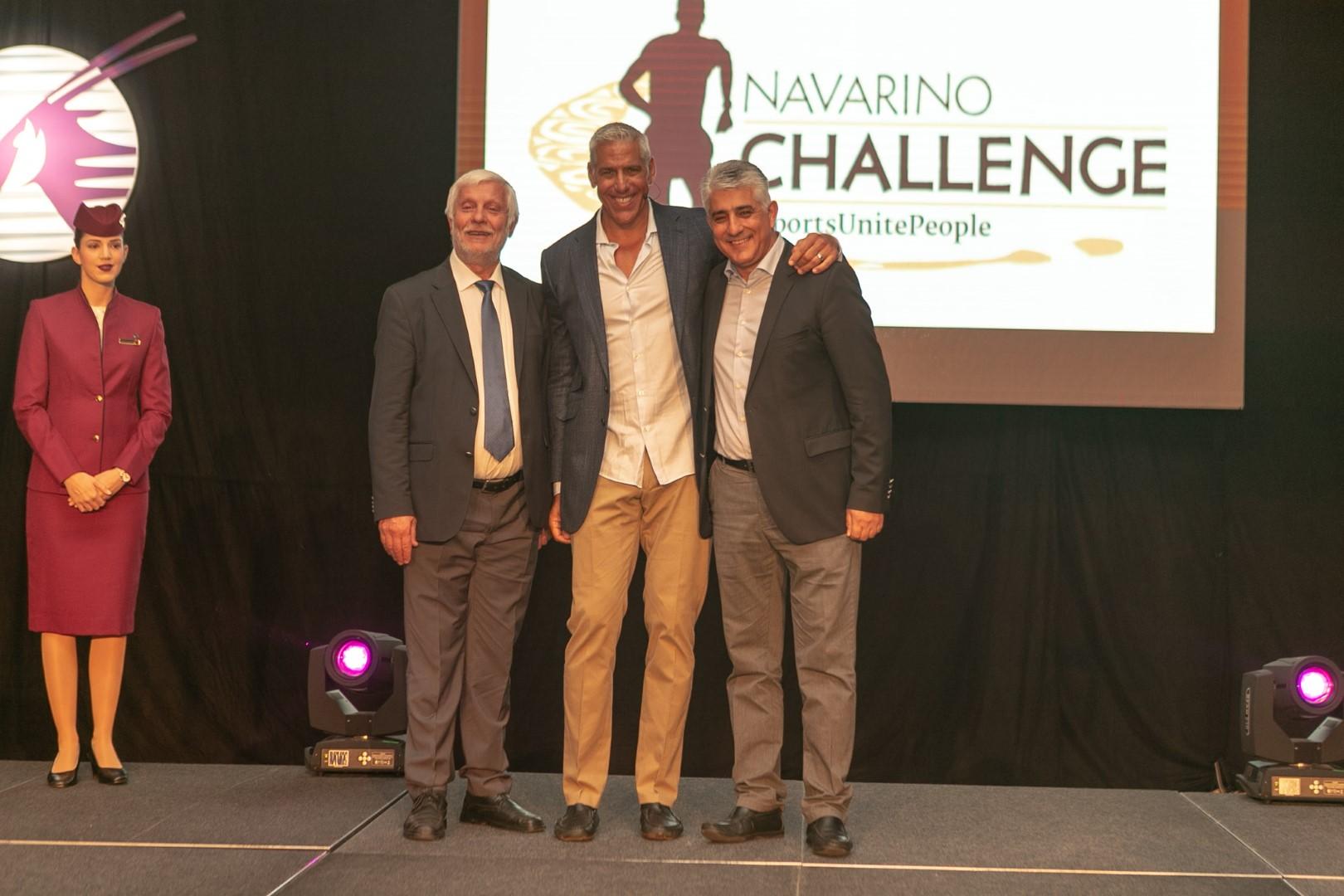 © Navarino Challenge by Vassilis Sfakianopoulos