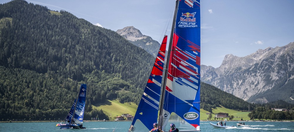 Red Bull Foiling Generation (2)
