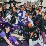 Νέα σειρά Nike NBA City Edition με την αύρα των Notorious B.I.G. & Prince!