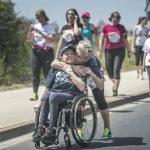 Wings for Life World Run: Μια συγκινητική ιστορία που αποδεικνύει το μεγαλείο της ανθρώπινης ψυχής!